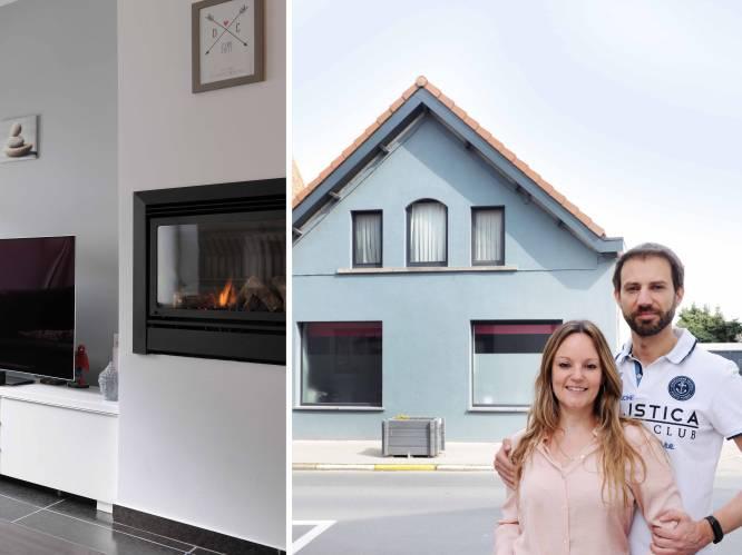 """David (41) en Cynthia (35) betaalden veel te veel voor hun huis van meer dan 130 jaar oud: """"We botsten op tal van verborgen gebreken"""""""