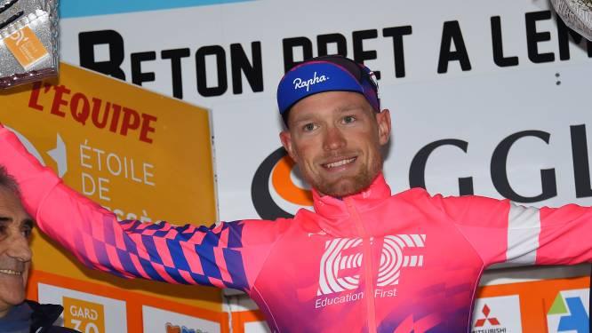 """Education First haalt uit naar UCI: """"Geen enkele dopingcontrole tijdens Ster van Bessèges"""""""