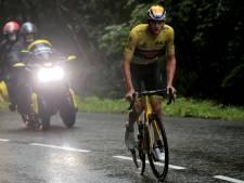 De reden achter vertrek uit Tour: Van der Poel volgt dit keer zijn verstand en niet zijn hart