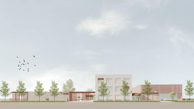 """'t Saam trekt vergunningsaanvraag voor nieuwe school in: """"We willen ons juridisch beter indekken"""""""