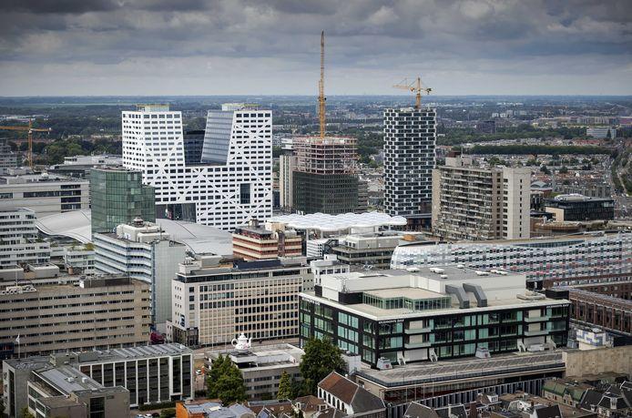 Tienduizenden woningen bouwen in de stad zelf, zoals Utrecht wil, vindt niet iedereen een goed idee.