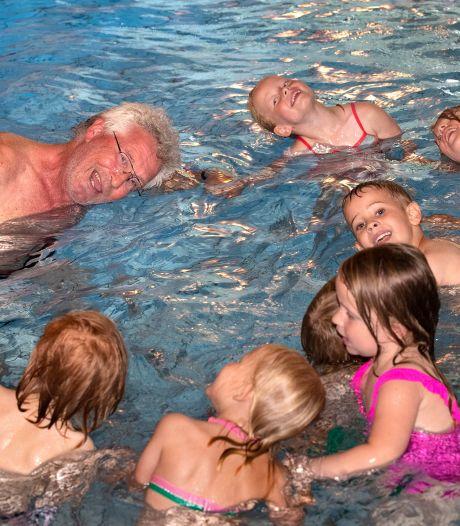 Zwemdiploma halen onder schooltijd in Zelhem: 'Het peuterbadje is voor ondeugende kinderen'
