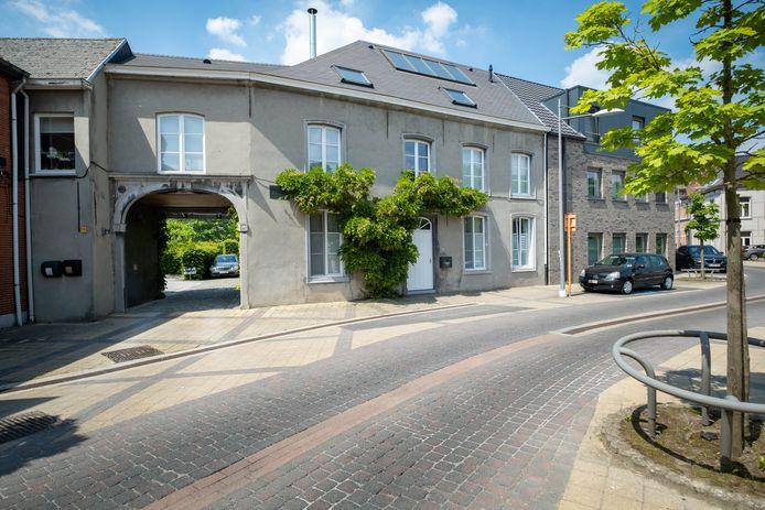 SINT-AMANDS De gemeente koopt het pand en de tuin aan E.Verhaerenstraat 14 om er het nieuwe Verhaerenmuseum in onder te brengen