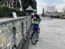 Achterneef van Jan Raas bewandelt zijn eigen weg in het wielerpeloton
