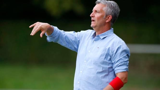 """Aalst-coach Carl De Geyseleer na gelijkspel op Diegem Sport: """"Gingen voluit voor de zege, maar zijn niet ontevreden met een punt"""""""