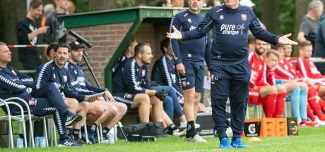 FC Twente blaast oefenduel met Cambuur af: te veel blessures én coronageval