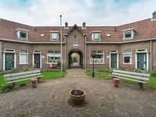 Behoud van karakteristieke huizen in de Wageningse Julianastraat komt dichterbij