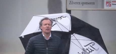 Heracles beloont hoofdscout Nijhuis met langdurig contract
