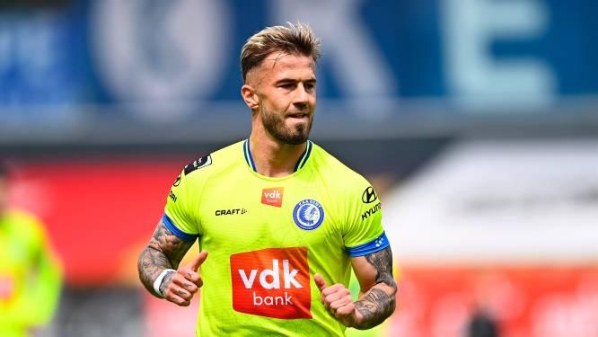 Football Talk. Augsburg heeft miljoenen veil voor Dorsch (AA Gent) - Paraguay en Uruguay naar kwartfinales op Copa América
