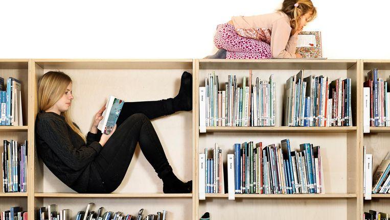 Met de juiste motivatie zou 100 uur genoeg zijn om te leren schrijven en lezen Beeld Getty Images
