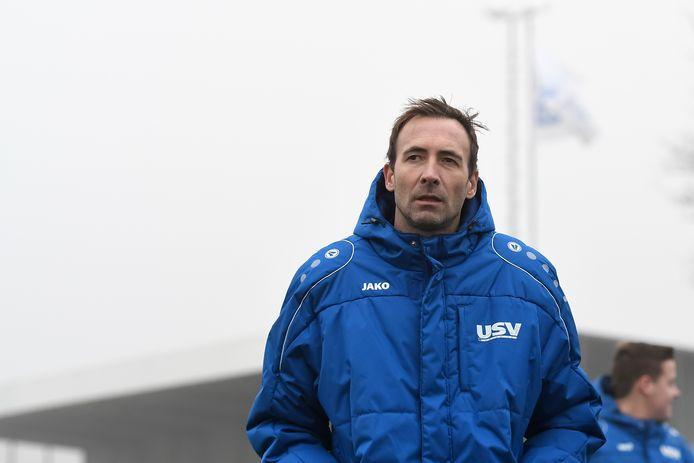 Yves Heskamp ruilt Nieuwleusen in de zomer in voor Ommen.
