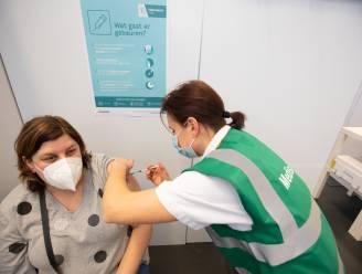 Vlaanderen diende meer dan 73 procent ontvangen vaccins toe, Brussel nog maar 40 procent