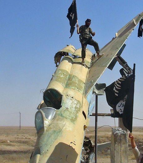 'Gezin Den Haag vertrokken voor jihad'