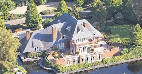 Duurste huis op Funda: Vinkeveense villa 9,2 miljoen ...