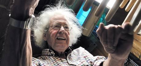Stadsbeiaardier Michel Gottmer (79) speelt bevrijdingsestafette: 'Ik voel me bevoorrecht'