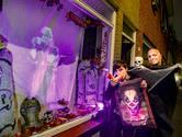 Griezelen in Tilburg: afgehakte voeten op de vensterbank en dansende spoken op de ramen