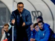 Ook Nascimento was er klaar mee bij FC Eindhoven