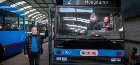 Tijd begint te dringen: historische Arnhemse trolleys dreigen onderdak te verliezen
