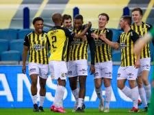 Bazoer over goal voor Vitesse tegen RKC: 'Het was een zeer geslaagde voorzet'