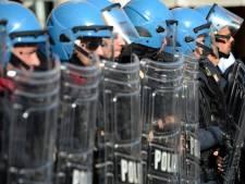 Heurts à Milan et Turin suite aux manifestations