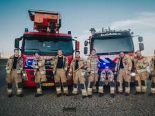 Rotterdamse brandweerhelden schitteren in nieuwe tv-serie