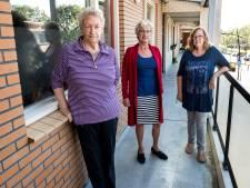 Bewoners zorgcomplex in Nieuwkoop gaan koude winter tegemoet