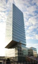Kennedytoren in Eindhoven.