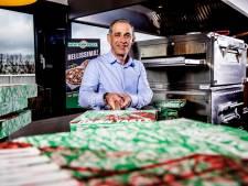 New York Pizza verkocht nog nooit zoveel pizza's: 'Iemand die nu laat bezorgen stopt er niet meer mee'