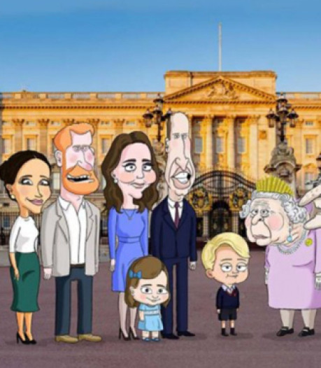 Orlando Bloom prête sa voix au prince Harry pour un dessin animé