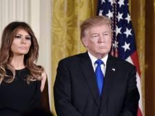 Amerika is immuun geworden voor de vuile was van Trump