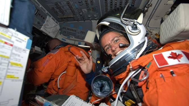 Canadese astronaute wordt gouverneur-generaal: hoogste politieke ambt na premier