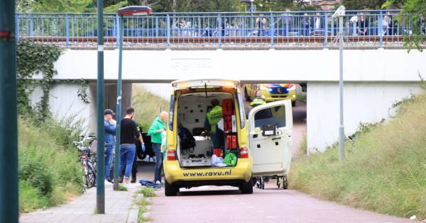 Ook snorfietser betrokken bij botsing in fietstunnel waarbij scholier zwaargewond raakte.