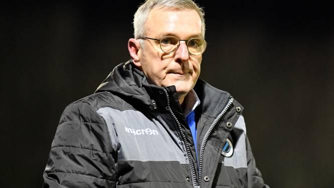 """Club YLA verliest topper in Anderlecht met forfaitcijfers: """"We werden zeker niet weggespeeld"""""""
