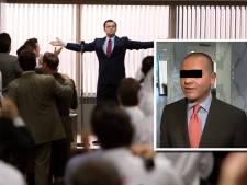 Rotterdamse Wolf of Wall Street voor de rechter