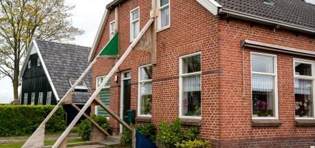Groningers woedend over voorstel om slechts vijftig huizen te versterken
