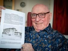 Wim heeft een beetje haast met zijn boek over een eeuw zalencentrum Lebret