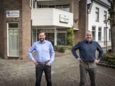 Roord Assurantiën in handen van Univé Oost, maar broers Hans en René blijven het gezicht in Oldenzaal