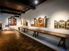 Museum O.L.V. Ter Potterie nu ook op maandag open tijdens Triënnale