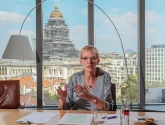 """De politieke clash achter de schermen van het pensioenplan. Vlucht vooruit van Lalieux was niet afgesproken: """"Donderdagavond belde ze nog, maar toen was de krant al gedrukt, hé"""""""
