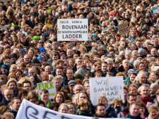 Vrijwel alle basisscholen Land van Cuijk en Gennep woensdag dicht tijdens landelijke staking