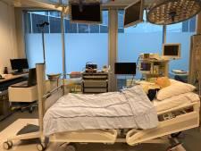 Slimme camera houdt patiënt in de gaten: 'Extra paar ogen' moet sterfgevallen voorkomen