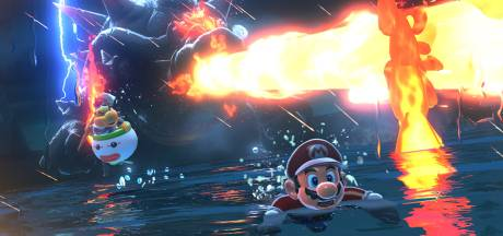 Super Mario 3D World + Bowser's Fury: uitstekende heruitgave én goede nieuwe game