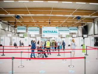 Vaccinatiecentrum Pajottenland verhuist naar Edele Brabant