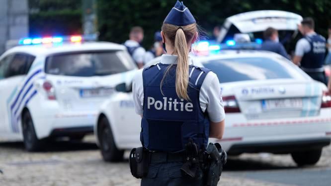 Steeds meer vrouwelijke deelnemers aan selectieproeven politie