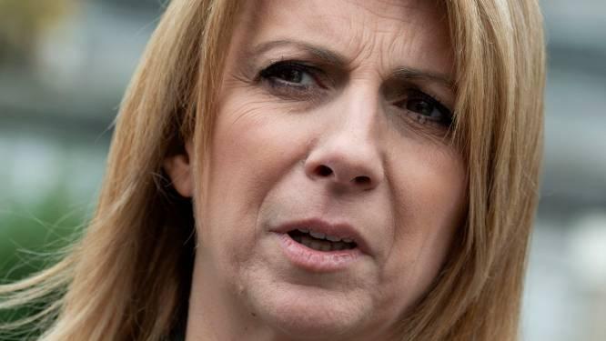 La bourgmestre Muriel Targnion en appelle au soutien des élus socialistes