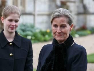 """Schoondochter Sophie: """"Prins Philip stierf heel vredig"""""""