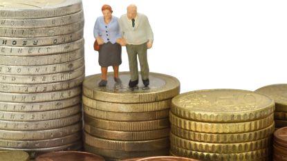 Betaalt u 8% of 33% belastingen op uw pensioenspaarpotje?