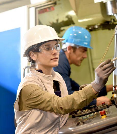 Vrouwen verdienen nog altijd 14 procent minder dan mannen