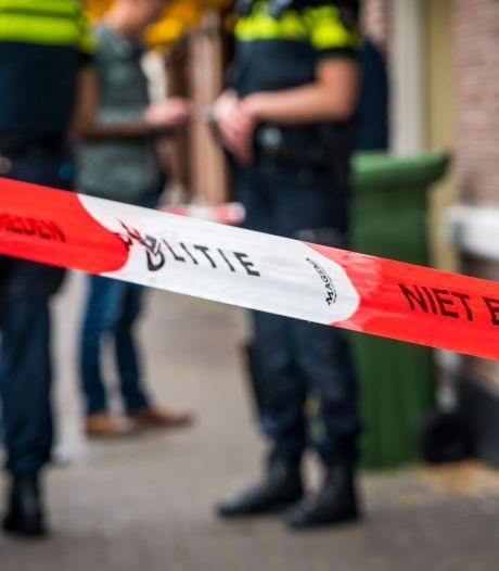 Drie mannen aangehouden na inbraak in Goudswaard