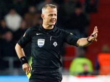 Kuipers fluit Willem II - Vitesse, Van Boekel leidt PSV - sc Heerenveen